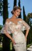 Tarik Ediz 93660 Front Dress