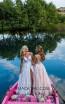 Tarik Ediz 50416 Back Prom Dress