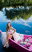 Tarik Ediz 50416 Prom Dress
