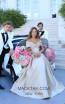 Tarik Ediz 50508 Stone Front Prom Dress