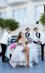 Tarik Ediz 50508 Stone Front Prom DressTarik Ediz 50508 Stone Front Prom Dress