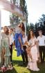 Tarik Ediz 50546 Colorfull Prom Dress