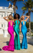Tarik Ediz 50670 Dress