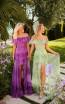 Tarik Ediz 50777 Front Dress