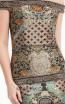 Terani 1821E7164 Close Up Evening Dress