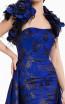 Terani 1822E7265 Close Up Evening Dress