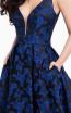 Terani 1822E7266 Close Up Evening Dress