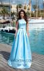 Ariamo Edith Front Dress