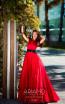 Ariamo Eleri Front Dress