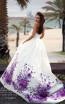 Ariamo Elizabeth Back Dress