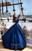 Ariamo Elle1 Back Dress