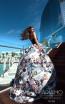 Ariamo Ellina Back Dress