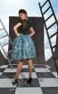 Ariamo Fara Back Dress