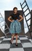 Ariamo Fara Front Dress