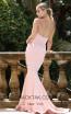 Tina Holly BA651 Back Dress