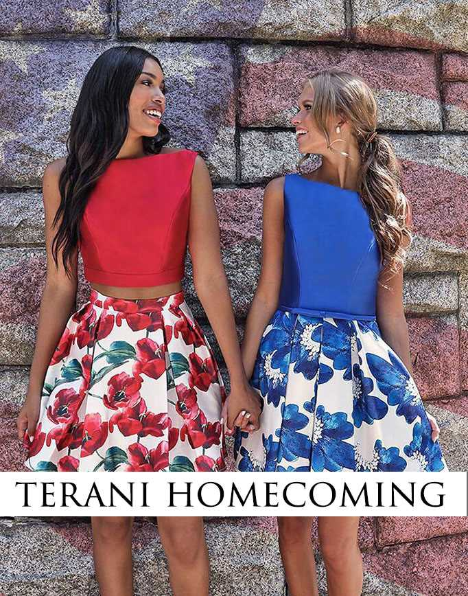 terani homecoming