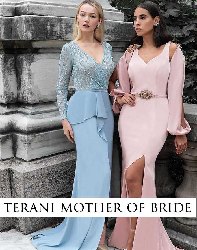 terani mother of bride