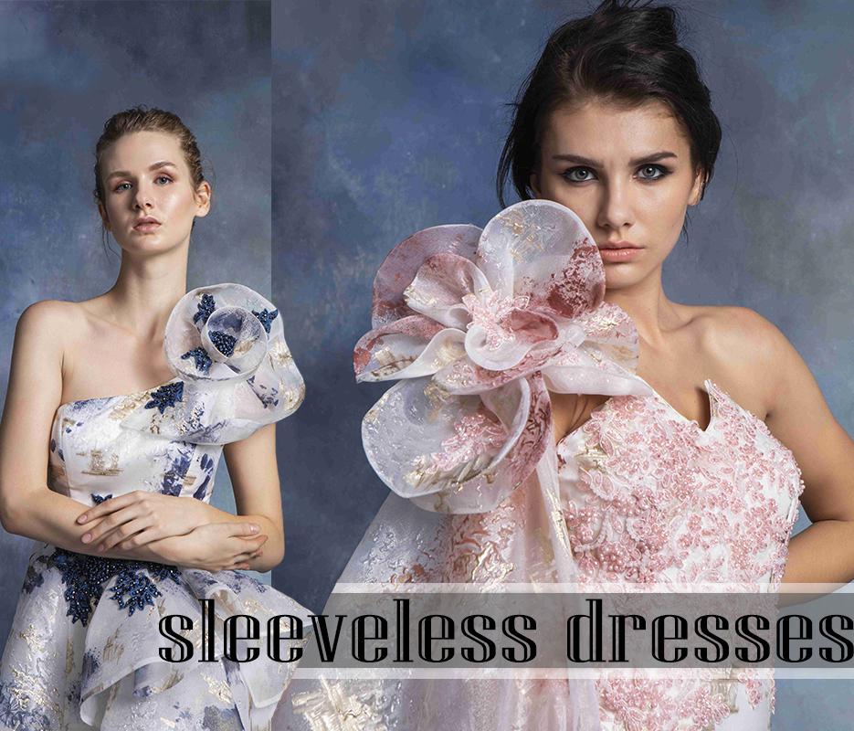 Sleeve Dresses