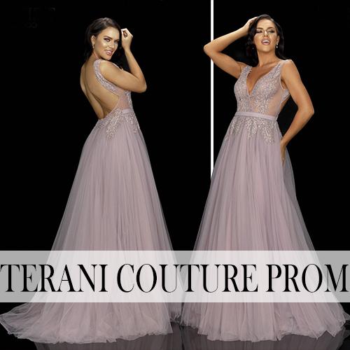 terani couture prom