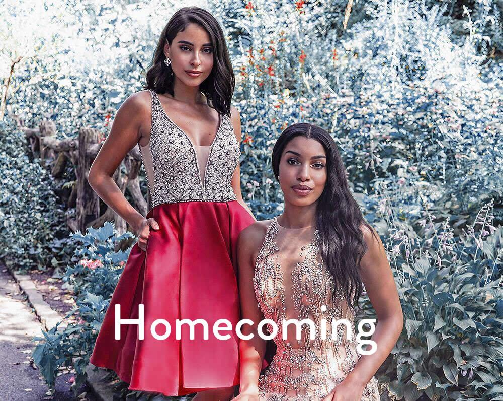 terani homecoming