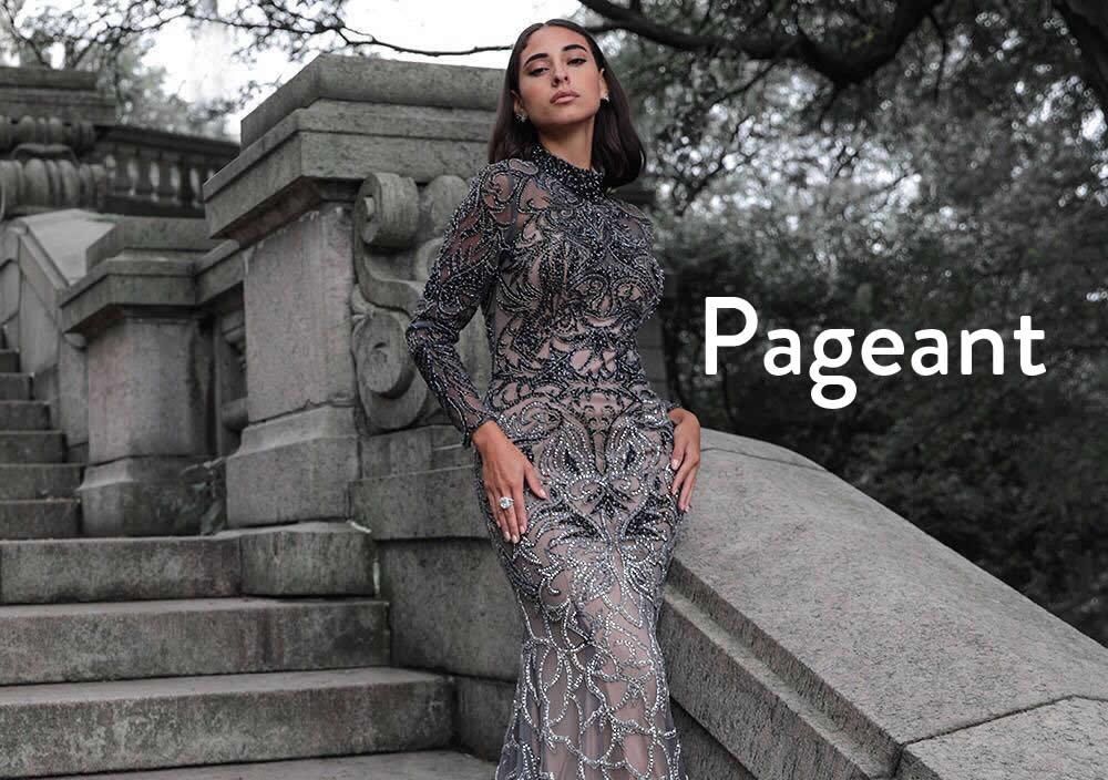 terani pageant